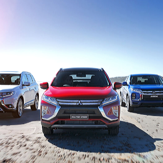 Mitsubishi Motors Australia announces timings  and updates to the SUV range