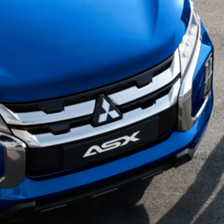 Super Stylin': Introducing the ASX GSR and Exceed